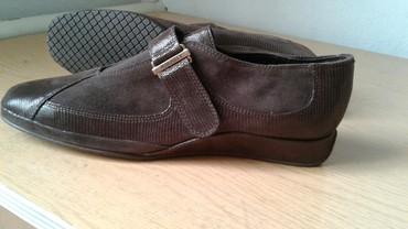 Туфли - Кант: Туфли муж Италия 42р кожа фирменные. покупали в сша в подарок размер