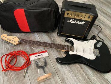 Продаю готовый комплект для начинающего или продвинутого гитариста! В