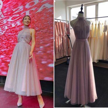 Эксклюзивные платья красивый цвет идеальная посадка платья на ко