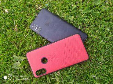 Электроника - Бает: Xiaomi Redmi Note 6 Pro   64 ГБ   Черный   Отпечаток пальца, Две SIM карты