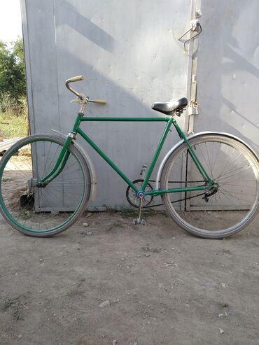 18 объявлений   ЖИВОТНЫЕ: Продаю велосипед урал.отличное состояние
