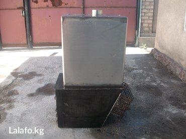 Новый печь-котел для бани, бак на 150 в Бишкек