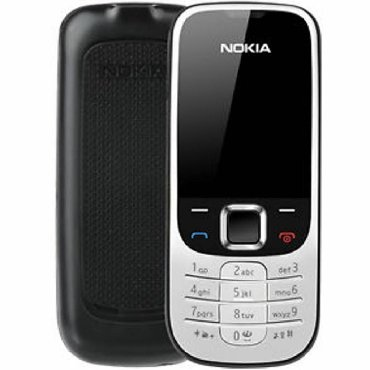Nokia 2322CТип устройства:ТелефонДизайн:классическийВыпущенный:Март