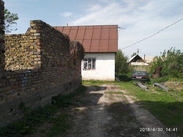 Продаю дом в центре ак-орго   in Бишкек
