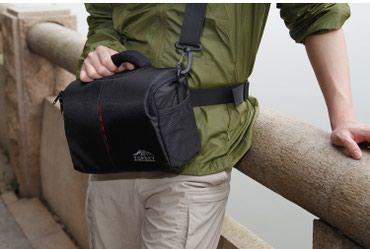 Сумки и чехлы в Кыргызстан: Topsky сумка через Плечо для фотоаппарата,обеспечит сохранность фотоап