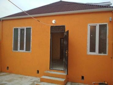 Xırdalan şəhərində Satış Evlər : 3 otaqlı