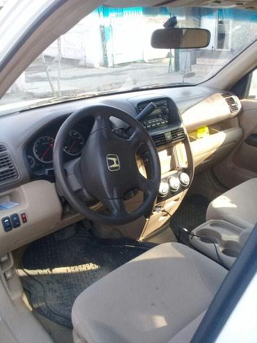 Honda CR-V 2006 в Ош