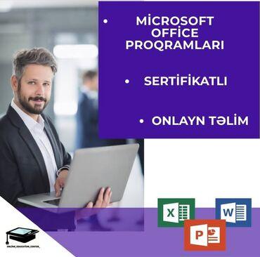 аккумуляторный пылесос для дома в Азербайджан: Компьютерные курсы | Microsoft Windows, Microsoft Office | Онлайн, дистанционное, Индивидуальное, С выездом на дом