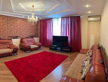 квартира одна комната in Кыргызстан   ПРОДАЖА КВАРТИР: Элитка, 4 комнаты, 148 кв. м Теплый пол, Бронированные двери, Видеонаблюдение