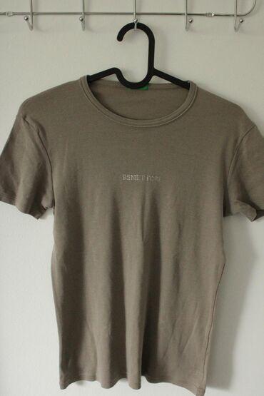 Benetton majica(nova)