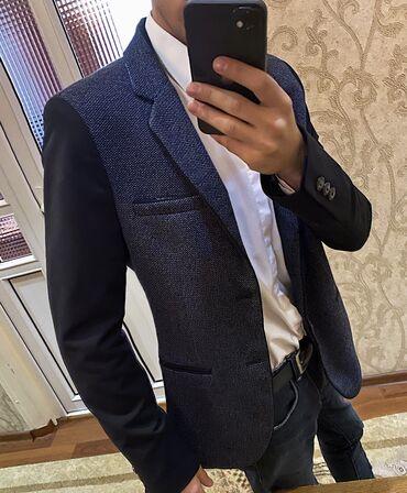 Продаю пиджак 46 размер Турция!!!Качество отличное, состояние идеал!!!