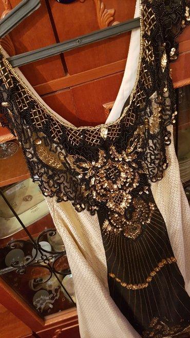 платье новое, размер 46-48. в Бишкек