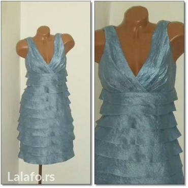 Svasta haljina - Srbija: Lepa haljina,ocuvana i jako udobna