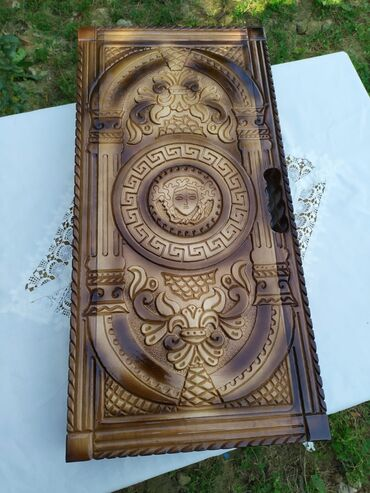 1408 elan | İDMAN VƏ HOBBI: Qoz ağacından Versace Diplomat nerd.Daşları ve zeri ile.Başqa modeller