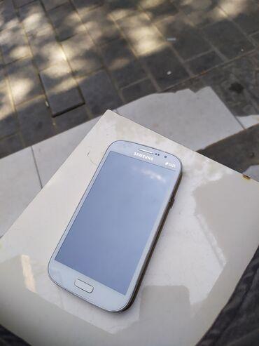 İşlənmiş Samsung Galaxy Grand Neo Plus 16 GB ağ