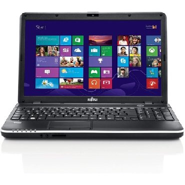 fujitsu esprimo в Азербайджан: Model Fujitsu Simens LiFeBook AH 512Cpu İntel Core İ3 2328 M (2ci