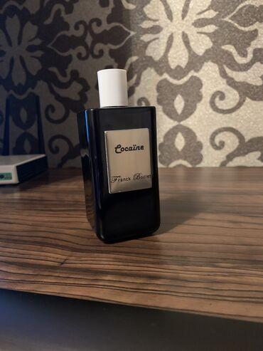 mersedes ml - Azərbaycan: Original tester.Cooox qalicidi.Azca istifade edilib.100 ml flakondu