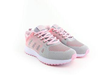 Легчайшие женские кроссовки на лето из текстиля. Бесплатная доставка!