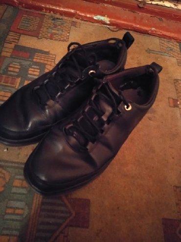 baletki 41 razmer в Кыргызстан: Продаю качественные кожаные ботинки Cat размер 41
