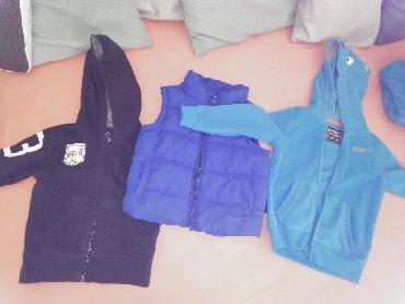 Dečije jakne i kaputi | Futog: Vel 104 za decaka