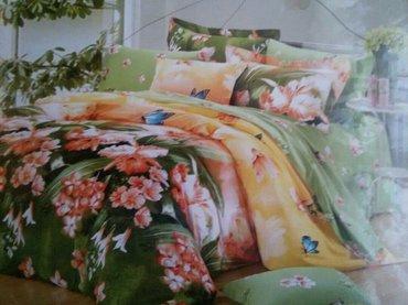 жаккардовое постельное белье в Кыргызстан: Комплекты постельного белья