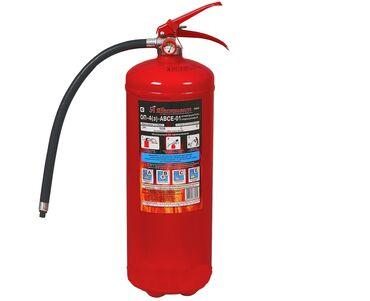 Продаю огнетушитель ярпожинвест ОП-4(з) Новый, не использованный, срок