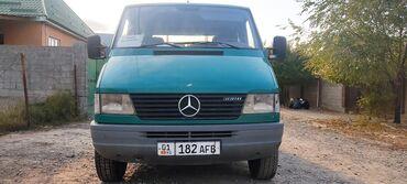 мерседес спринтер грузовой бу купить in Кыргызстан   АВТОЗАПЧАСТИ: Mercedes-Benz Sprinter 2.3 л. 1996