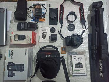 Электроника - Арашан: Продаю зеркальный фотоаппарат canon eos 70d почти новый, автофокус