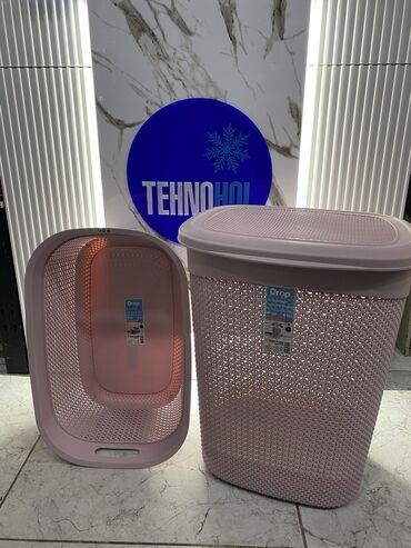 полиэтиленовая пленка бишкек in Кыргызстан | ДРУГИЕ ТОВАРЫ ДЛЯ ДОМА: Пластиковая посуда, контейнера, бельевые баки, банки для сыпучих и мно