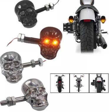 motosklet - Azərbaycan: Motosklet ücün dönme cihazlari,Motosklet ucun povorotnikler,Motosklet