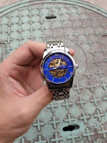 новые фасоны узбекских платьев в Кыргызстан: Новые механические часы
