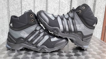 Adidas Terrex Nepromocive Cizme-NOVO-Br 40-44-Extra Kvalitet Adidas - Nis