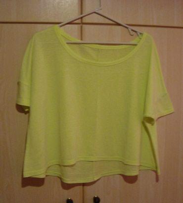 Σετ παντελόνι και μπλούζα **10€ και τα δυο**  - παντελόνι : M/L, μπλ