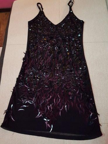 Продам платье 42-44 размера,одели один раз на фотосесию в Лебединовка
