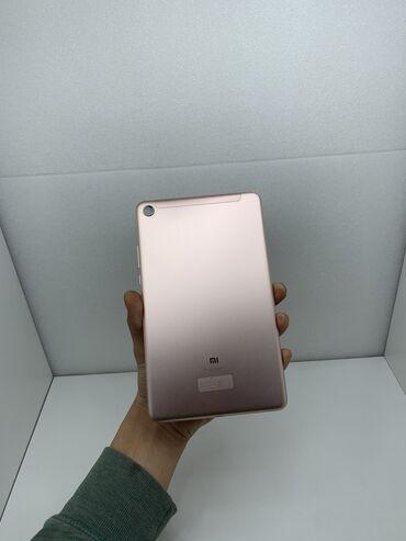 работа на заводе в бишкеке в Кыргызстан: Планшет Xiaomi Mi Pad 4 (4+64) LTE .️Новый, поменяли слот для симкарт