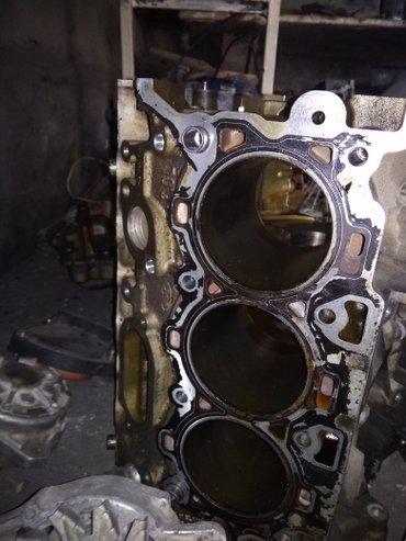Мазда трибьют 3.0 Б/У мотор запчасть. есть все кроме Колен вала  станд в Бишкек