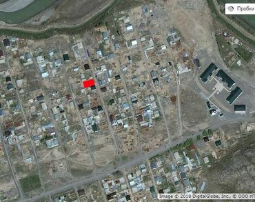 прицеп автомобильный бу в Кыргызстан: Продается участок 4 соток Для строительства, Собственник, Красная книга