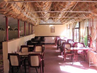 Сдается кафеи магазин в г. Чолпон-Ата в Бишкек