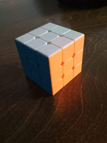 Кубик Рубик 3х3х3 в Бишкек