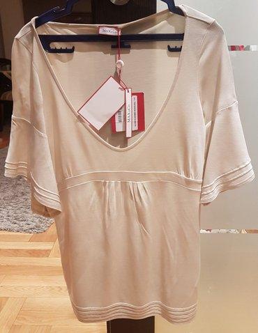Prelepa max&co majica. Nova sa etiketom i cenom 3900 baht ( 11700 din) - Beograd