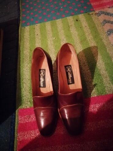 Ženska obuća   Ivanjica: Cipele br.38