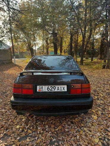 разбор фольксваген бишкек in Кыргызстан | АВТОЗАПЧАСТИ: Volkswagen Vento 1.8 л. 1994 | 230000 км
