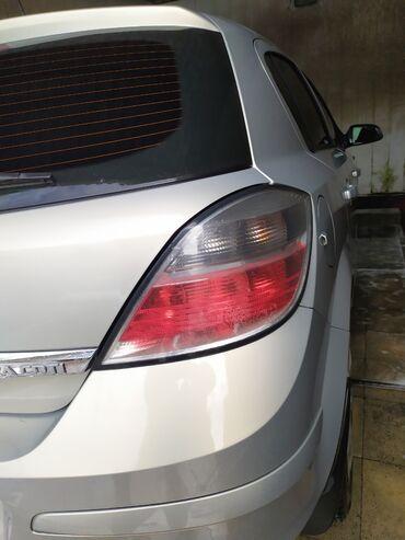 Opel Astra 1.3 l. 2007   164000 km