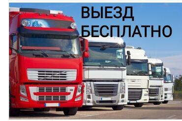 Профессиональная заправка автокондиционеров ВЫЕЗД БЕСПЛАТНОФуры