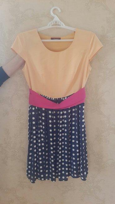 Bakı şəhərində Paltar,razmer 42, 1 defe geyinilib / Платье, размер 42, надевалось 1 р