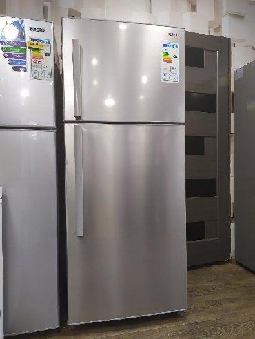 | Новый Двухкамерный | Белый холодильник Arctic