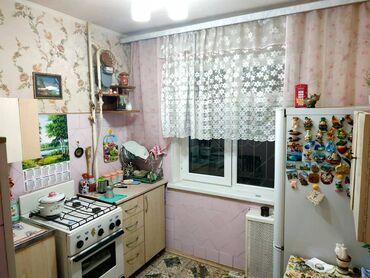 �������������� ���������������� �� �������������� 104 ���������� в Кыргызстан: 104 серия, 2 комнаты, 44 кв. м С мебелью, Не затапливалась, Не сдавалась квартирантам