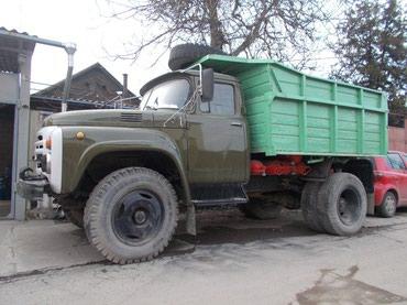 Продам ЗИЛ 130 ММЗ 4502 самосвал коротыш в Бишкек
