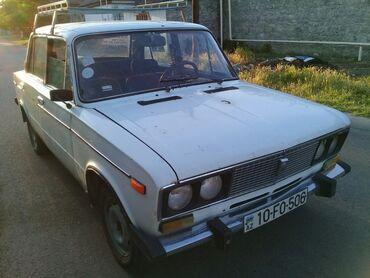 İşlənmiş Avtomobillər İsmayıllıda: VAZ (LADA) 2107 1980