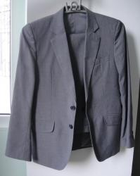 Школьные костюмы для мальчиков - Кыргызстан: Костюмы для мальчиков в отличном состоянии на 11-12 лет, Англия. Цена